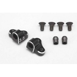 YOKOMO B7- 3135BS Aluminum Separate Suspension Mount ?43.5mm?