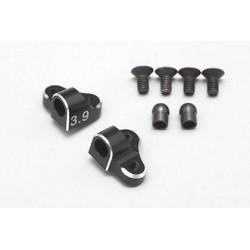 YOKOMO B7- 3139BS Aluminum Separate Suspension Mount ?43.9mm?