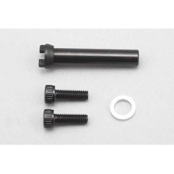 YOKOMO B7- 644RS Main gear shaft for BD7 ver.RS
