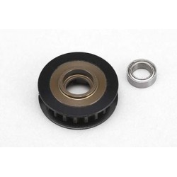 Front drive pulley for BD7-2014