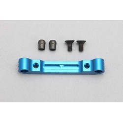 YOKOMO B7- 3120 Alminum Suspension mount (42.0mm?Blue)