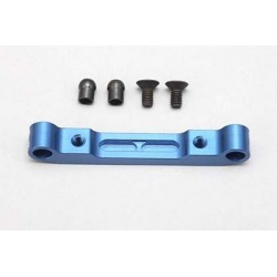 YOKOMO B7- 3157 Alminum Suspension mount (45.7mm Blue)