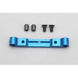 YOKOMO B7- 3164 Alminum Suspension mount (46.4mm Blue)