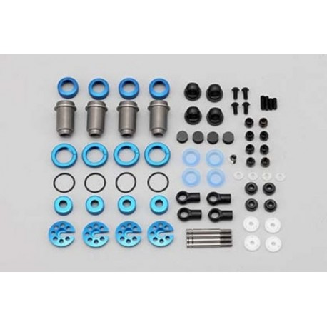 YOKOMO B7-1SSS-7 PRO Shock set for BD7 (SSS Size)