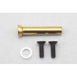 YOKOMO B7-644T Titanium coat tubler main gear shaft for BD7
