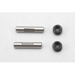 YOKOMO BD-010PW Double Joint Universal Pin/Set screw