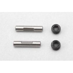 YOKOMO BD-010PW Double Joint Universal Pin/Set screw