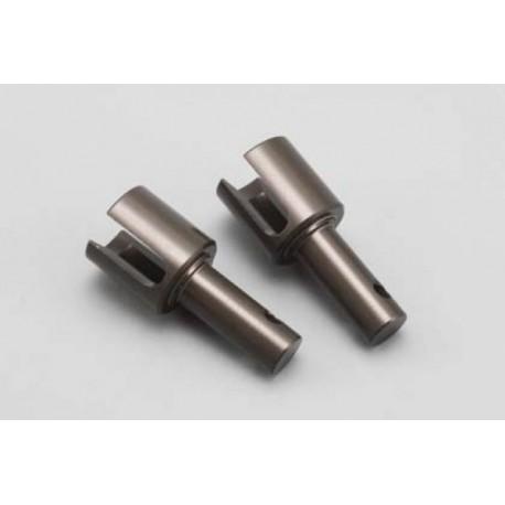 YOKOMO BD-501GC Aluminum Drive Cup for BD7 Series Gear Differential(2pcs)