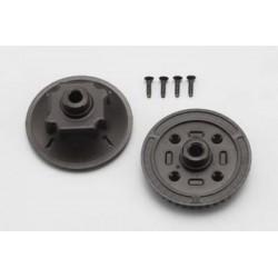 YOKOMO BD-503GH 40T Pully/Diff Case for BD7 Series Gear Differential