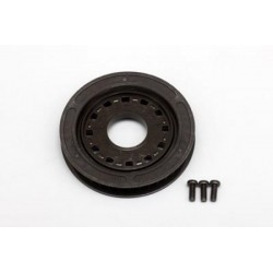 YOKOMO BD- 643F 40T One-Way Pulley for BD7/DRB