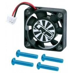 LRP 82512 ESC Fan 25x25x7mm (Inc. Screws)