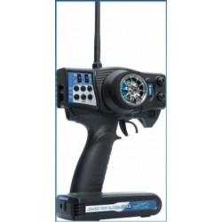 LRP 87011 Emisora LRP A2-STX Pro 2.4GHz FHSS