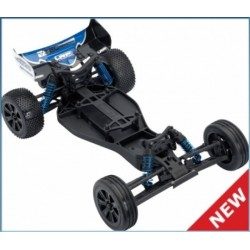 "LRP TWISTER"" 1/10 BUGGY 4X2 - KIT"""