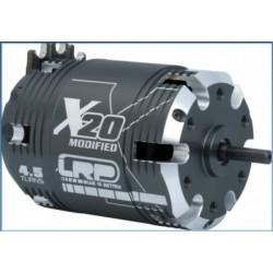 LRP Vector X20 BL 10.5V