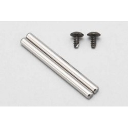 YOKOMO B2- 009AR Rear outer suspention arm pin