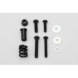 YOKOMO B2- 201SH Servo saver metal parts for B-MAX2