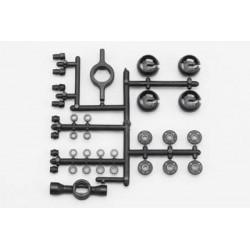 YOKOMO B2- S9 X Ver. II plastic parts