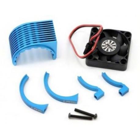 LRP82520  Refrigerador c/vent.40mm Motor 540 azul