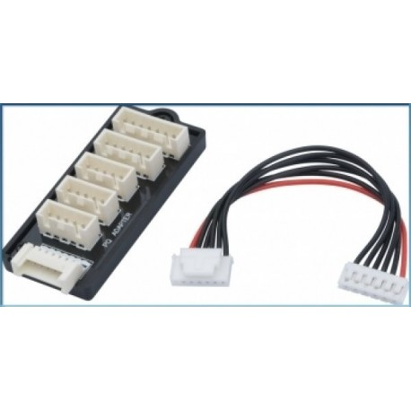 LRP 42102 Balancer Adapterboard Polyquest  EHR