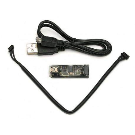 LRP 81800 USB conexion actualizacion variador