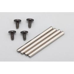 YOKOMO BM-009A Outer Suspention Arm Pin