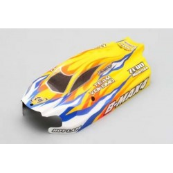 YOKOMO BM-10142 Body for B-MAX4II