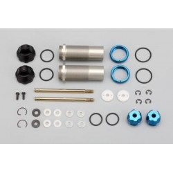 YOKOMO BM-1L Aluminum Rear Shock Set