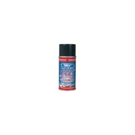LRP 28100 Lexanspray Magic Colour 2 150ml  White