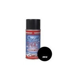 LRP 28113 Lexanspray Magic Colour 2 150ml  Black