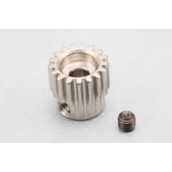 YOKOMO BM- 48xx 48pitch Pinion Gear (Hard Steel)
