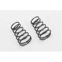 YOKOMO R12-21SSS Rear Side Roll Spring for YOKOMO F1 (Black/Super Soft)