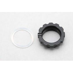 "YOKOMO R12-37AJ Spring adjust nut for YOKOMO F1 X"" Shock"""
