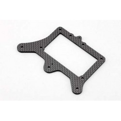 YOKOMO YF-04 Graphite lower brace for YRF 001 series