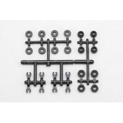 YOKOMO YF-06S Spacer set (24pcs)