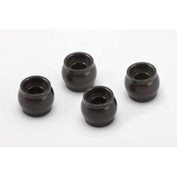 YOKOMO YF- 15 King pin pivot ball (7.6 Aluminum/6pcs) for YRF 001