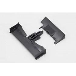 YOKOMO YF- FD Front Wing/Rear Diffuser for YRF 001 series