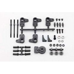 YOKOMO YF-STBC Steering bell crank conversion set for YRF 001 series