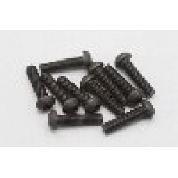 YOKOMO ZC- BH312 BH Socket Srew M3 x 12mm