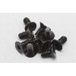YOKOMO ZC-F36 FH Socket Screw M3 x 6mm F1
