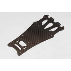 YOKOMO GT-02G Graphite Main Chassis for GT500