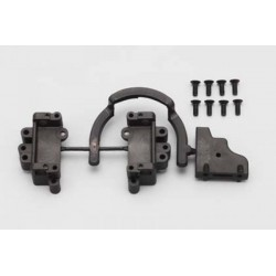 YOKOMO GT-08 F Suspention Block/Antenna Block for GT500