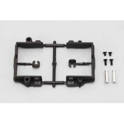 YOKOMO GT-32 Battery Holder Set for GT500