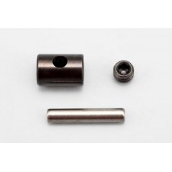 YOKOMO D-042 L.F. Joint / Pin Set (f2mm Pin) RF CONCEPT