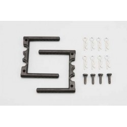 YOKOMO OT-016 Body Mount Set for SD12