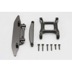 YOKOMO RF-001 F Bumper/Body Post Mount Set for RF Concept