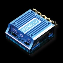 MM-ME-FLB4 FLETA 4.0 Brushless ESC Blue Case