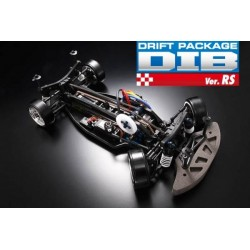 YOKOMO DRIFT PACKAGE DIB ver.RS