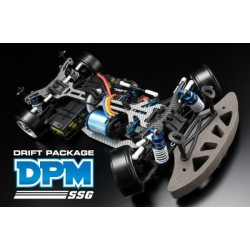 YOKOMO DRIFT PACKAGE DPM