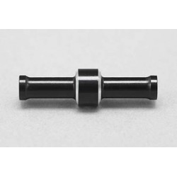 YOKOMO B7- 412S2 Stabilizer Stopper (Black)