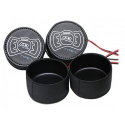 3 RACINGMT-028/V2 .9mm Ball End Cap Set